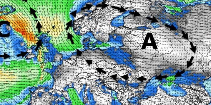 Slovenija ni odporna na podnebne spremembe: Vročinski valovi in obilnejše padavine